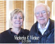 Victoria and Victor 11-27-2009