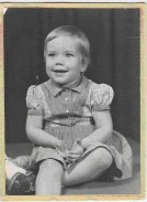Victoria Suzzanne Gray at age 4 copy